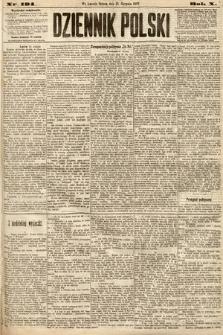 Dziennik Polski. 1877, nr194
