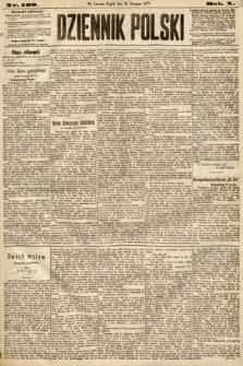 Dziennik Polski. 1877, nr199