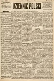 Dziennik Polski. 1877, nr204