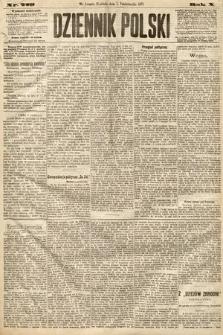 Dziennik Polski. 1877, nr229