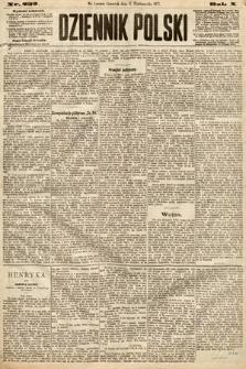 Dziennik Polski. 1877, nr232