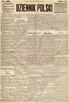 Dziennik Polski. 1877, nr237