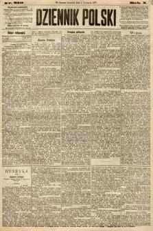 Dziennik Polski. 1877, nr250