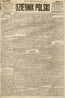 Dziennik Polski. 1877, nr252