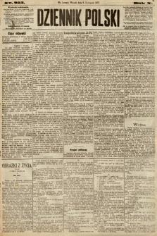 Dziennik Polski. 1877, nr253