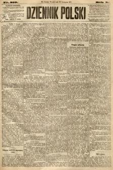 Dziennik Polski. 1877, nr259