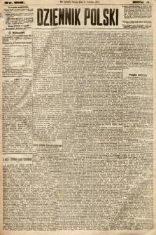Dziennik Polski. 1877, nr286