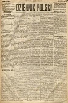Dziennik Polski. 1877, nr292