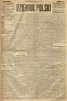 Dziennik Polski. 1877, nr295