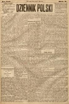 Dziennik Polski. 1877, nr114