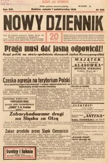 Nowy Dziennik. 1938, nr269