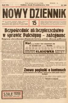 Nowy Dziennik. 1938, nr286