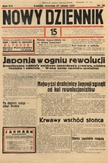 Nowy Dziennik. 1936, nr58