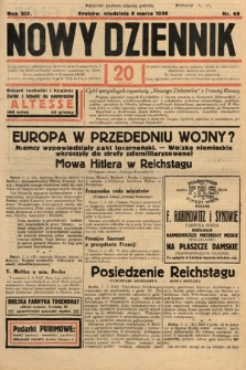 Nowy Dziennik. 1936, nr68
