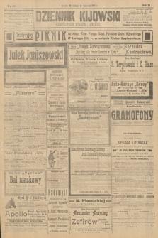 Dziennik Kijowski : pismo polityczne, społeczne i literackie. 1911, nr44