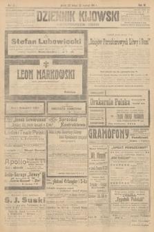 Dziennik Kijowski : pismo polityczne, społeczne i literackie. 1911, nr51
