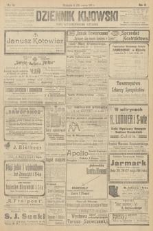 Dziennik Kijowski : pismo polityczne, społeczne i literackie. 1911, nr62