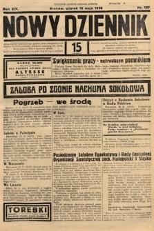 Nowy Dziennik. 1936, nr137