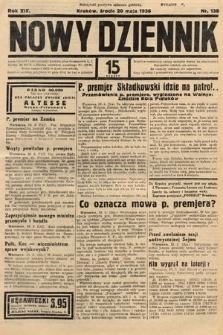 Nowy Dziennik. 1936, nr138