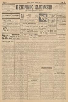 Dziennik Kijowski : pismo polityczne, społeczne i literackie. 1911, nr99