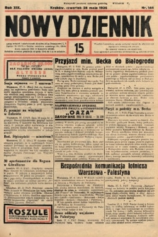 Nowy Dziennik. 1936, nr146