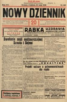 Nowy Dziennik. 1936, nr149