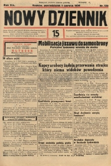 Nowy Dziennik. 1936, nr150