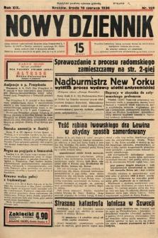 Nowy Dziennik. 1936, nr159