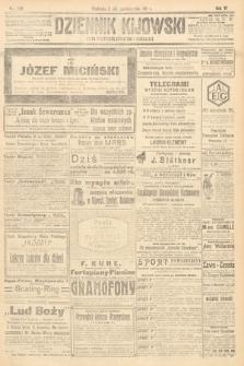 Dziennik Kijowski : pismo polityczne, społeczne i literackie. 1911, nr259
