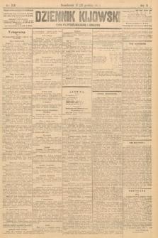 Dziennik Kijowski : pismo polityczne, społeczne i literackie. 1911, nr328