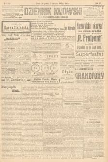 Dziennik Kijowski : pismo polityczne, społeczne i literackie. 1911, nr337