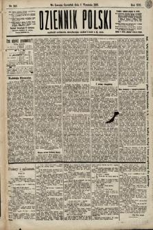 Dziennik Polski. 1888, nr248