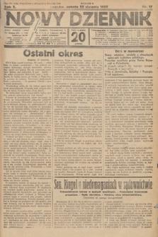 Nowy Dziennik. 1927, nr17
