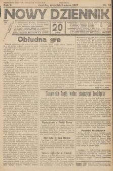 Nowy Dziennik. 1927, nr55