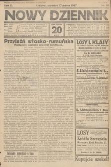 Nowy Dziennik. 1927, nr69