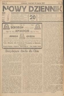 Nowy Dziennik. 1927, nr76