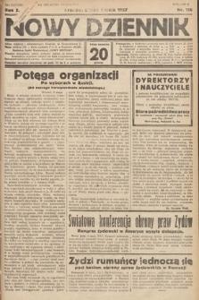 Nowy Dziennik. 1927, nr116