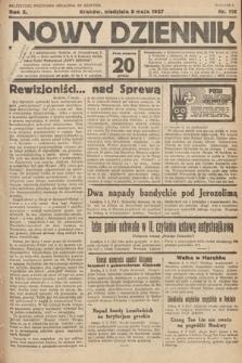 Nowy Dziennik. 1927, nr118