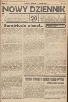 Nowy Dziennik. 1927, nr131