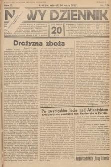 Nowy Dziennik. 1927, nr134
