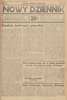 Nowy Dziennik. 1927, nr141