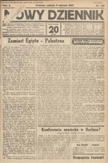 Nowy Dziennik. 1927, nr145