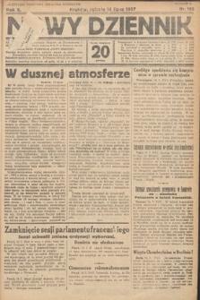 Nowy Dziennik. 1927, nr185