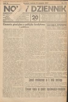 Nowy Dziennik. 1927, nr213