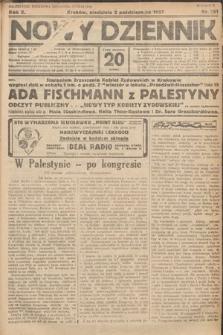 Nowy Dziennik. 1927, nr261