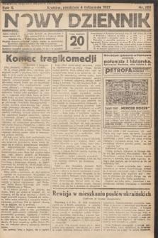 Nowy Dziennik. 1927, nr293