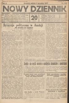 Nowy Dziennik. 1927, nr319