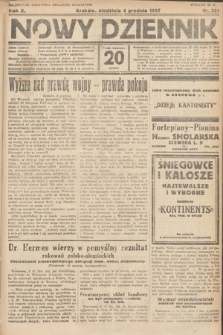 Nowy Dziennik. 1927, nr321