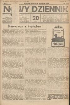 Nowy Dziennik. 1927, nr323