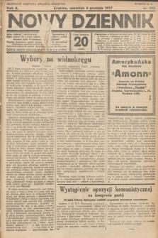 Nowy Dziennik. 1927, nr325